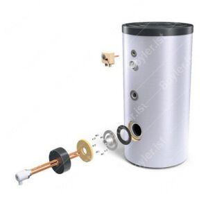 Boylerist Elektrikli Boyler - Elektrikli Su Isıtıcı