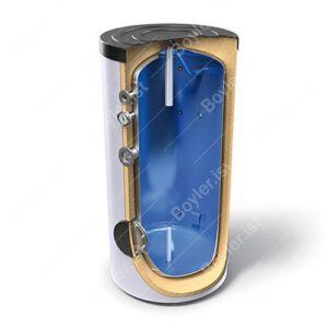 Boylerist Akümülasyon Tankı - Sıcak Su Tankı - Sıcak Su Kazanı - Sıcak Su Deposu