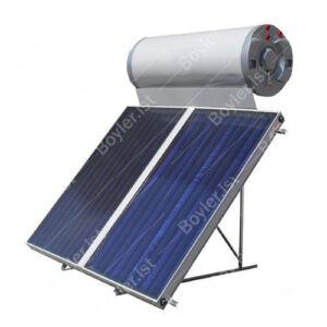 Basınçlı Güneş Enerji Sistemi - Basınçlı Sistem Güneş Enerjisi - Basınçlı Güneş Enerjisi