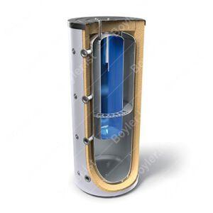 Kombi Buffer Tank - Sıcak Su Buffer Tankı - Sıcak Su Kazanı - Soğuk Su Buffer Tankı - Soğuk Su Kazanı