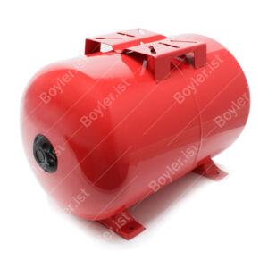 Yatık Kapalı Genleşme Tankı