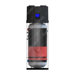 Boylerist 200 litre Boyler Isı Pompası - Sıcak Su Isı Pompası